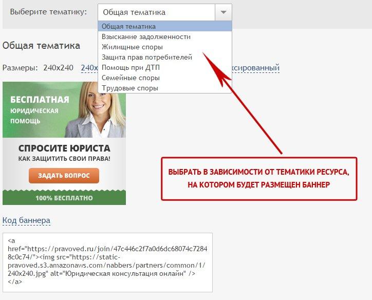 Сайты партнерки для заказа рекламы яндекс директ одно ключевое слово одно объявление