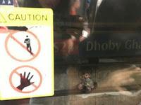Hii! Penumpang Kereta Ketakutan Karena Boneka ini Muncul Tribunnews .com