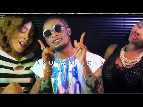 veekee-jay-eko-wenjele-music-video