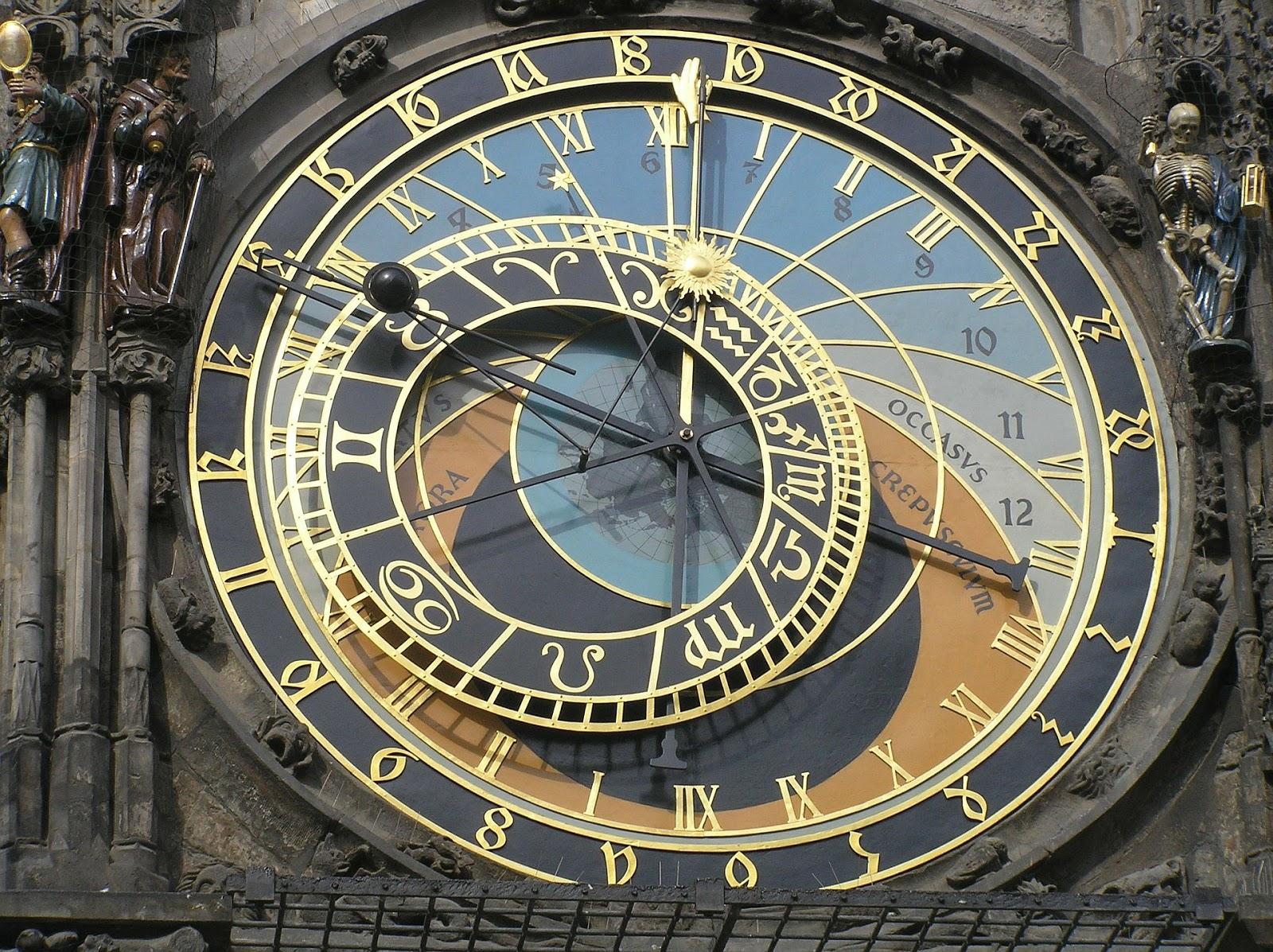 Jaki zegarek nosicie? Luźniej o gadżetach i biżuterii. (Św. Mikołaju, klikaj to!)