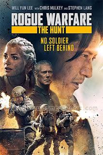 Rogue Warfare (2020) [Latino] [1080P] [Hazroah]