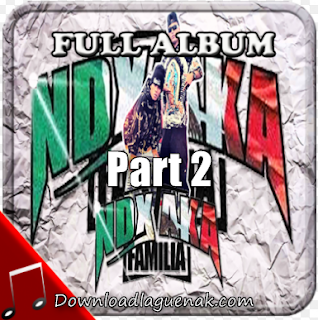 lagu ndx aka mp3 full album