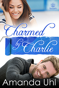 https://www.amazon.com/Charmed-Charlie-Amanda-Uhl-ebook/dp/B06XT83KH7/ref=sr_1_1?ie=UTF8&qid=1490664774&sr=8-1&keywords=Charmed+By+Charlie