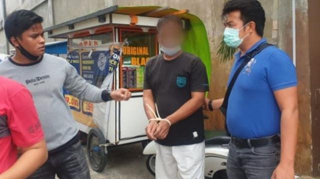 Satu Lagi, Komplotan Rampok Modus Travel di Padang Dibekuk di Riau
