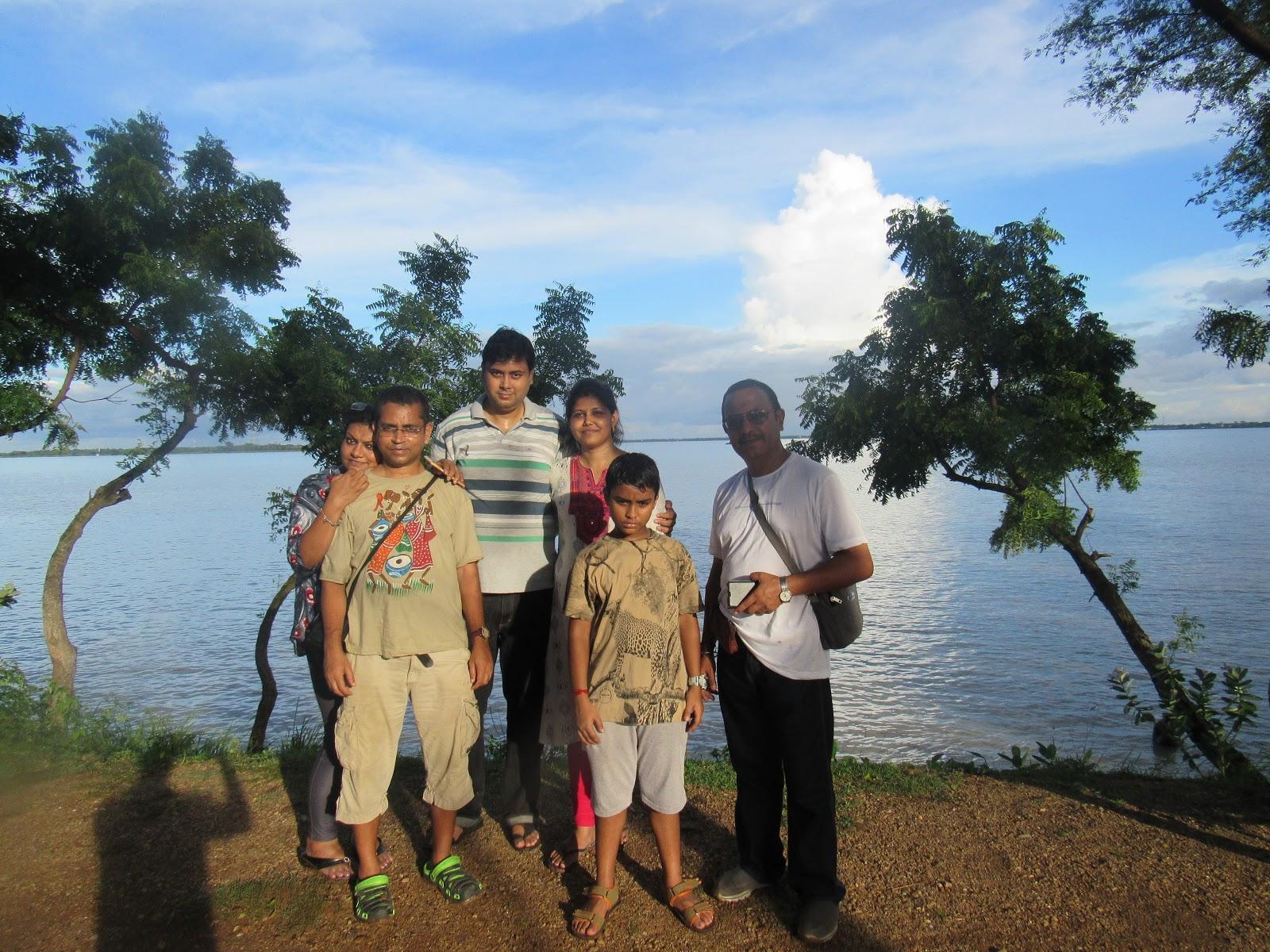 Life is amazing - enjoy it: Short tour of Gadiara