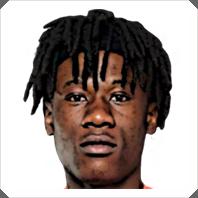 Eduardo Camavinga Angola Rennes France
