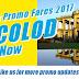 Seat Sale Promo BACOLOD - Promo Fare News 2017