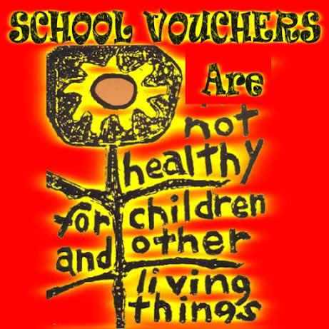 Big Education Ape: Lubienski and Malin: School Vouchers Actually ...