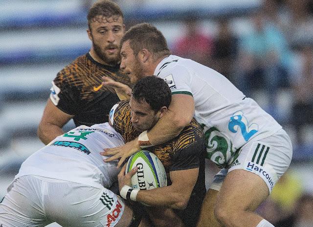 Jaguares ya tiene rival para los Cuartos de Final
