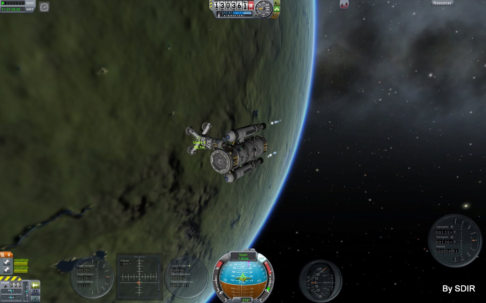 KSP-This will (not) fly : 2013