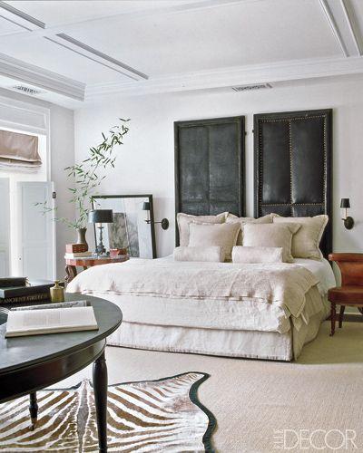 London Bedroom Accessories Elle Decor Bedroom Trendy Bedroom Lighting Master Bedroom Accessories: Beachrose Ramblings: Designer Darryl Carter
