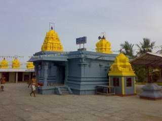 navagraha temples thondainadu
