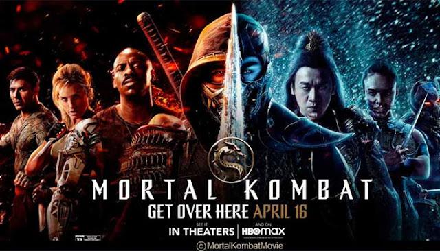 Best Sites to Watch Mortal Kombat Movie Online in HD: eAskme