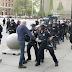 Kejam betul polis di Amerika Syarikat ni