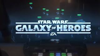 Star Wars Galaxy Of Heroes Mod Apk EA RPG Android Game - HK2LITE