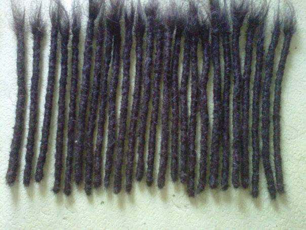 dreadlocks extension for sale