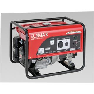 Máy phát điện ELEMAX SH7600 6.5 KVA