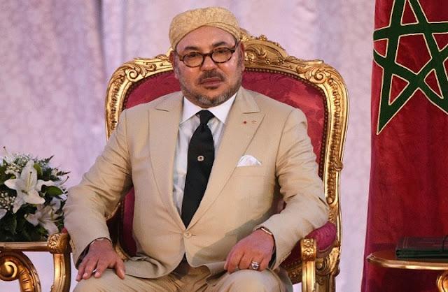 جلالة الملك محمد السادس نصره الله يبعث برقية تعزية لأسرة الفنان الراحل أحمد بادوج