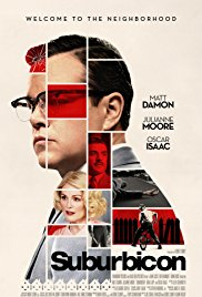 Watch Suburbicon Online Free 2017 Putlocker