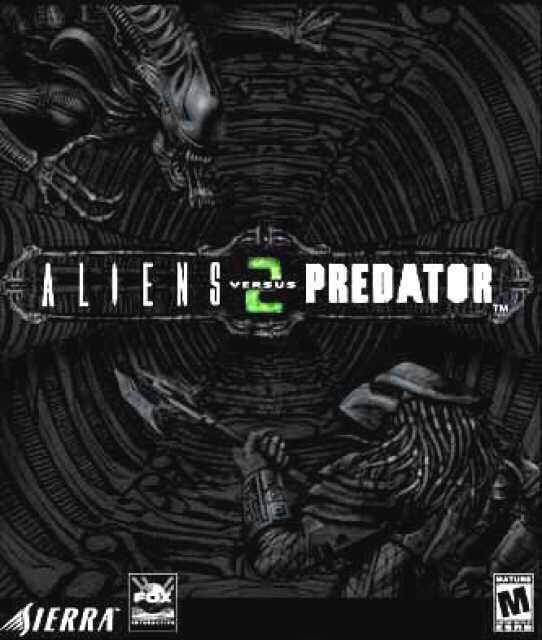 Aliens vs Predator 2 Full PC Game Free Download