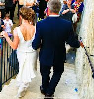 Robe de mariée par couturière modéliste sur mesure à Versailles