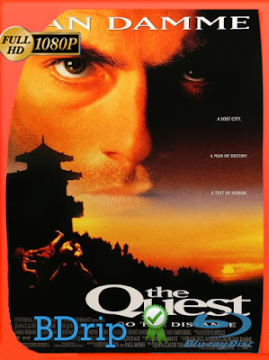 The Quest: En busca de la ciudad perdida (1996) HD BDRIP [1080p] Latino [GoogleDrive] [MasterAnime]
