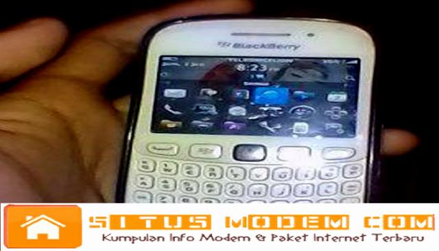Ini Dia Rincian Tarif Paket Blackberry Telkomsel Terbaru