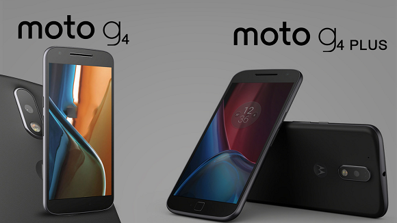 How To Install Stock ROM On Moto G4 And G4 Plus