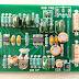 MAHARAJA JBL 1300Watts Subwoofer Pre Amp Board