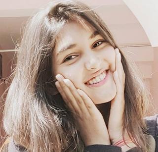 Aditi Pandit Biography
