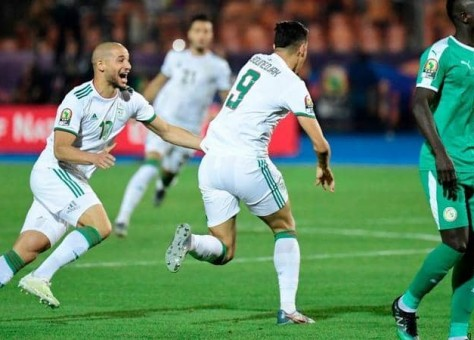 The crown of Algeria brings the Arabs back to winning the 2019 African Cup of Nations after nine years of absence