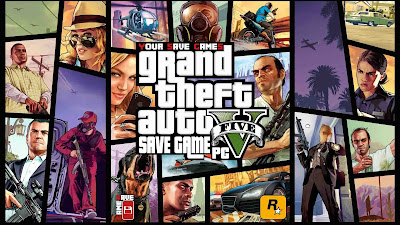 gta v save game pc