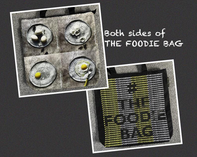 The Instagram Foodie Bag