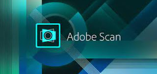 apliaksi scan Adobe Scan