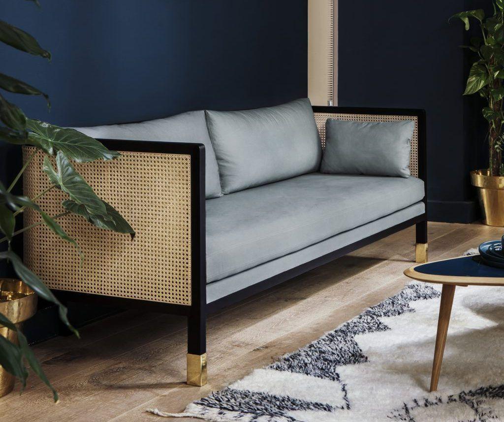 Maisons du Monde: i nuovi divani di tendenza