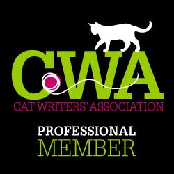 CWA Professional Member blog badge.