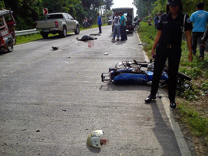 motorcyle accident kidapawan