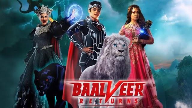 Balveer Returns 8 august 2020 Full Episode Updates - Sony Sab