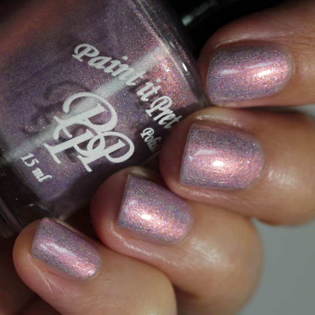 Paint It Pretty Polish All Li-Lacquered Up swatch by Streets Ahead Style