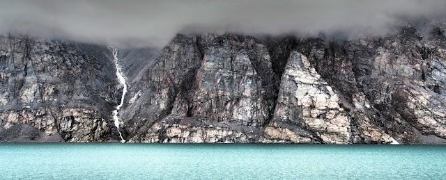 Τμήμα χαμένης ηπείρου στα ανοικτά των ακτών του Καναδά