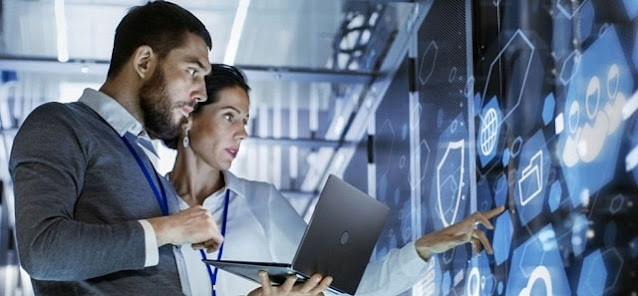 modern business managed IT solutions outsource information technology services