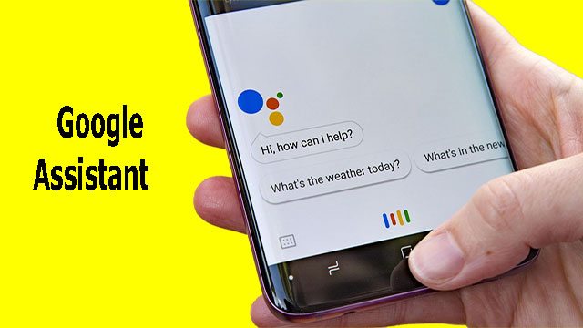 تحميل مساعد جوجل للاندرويد Google Assistant