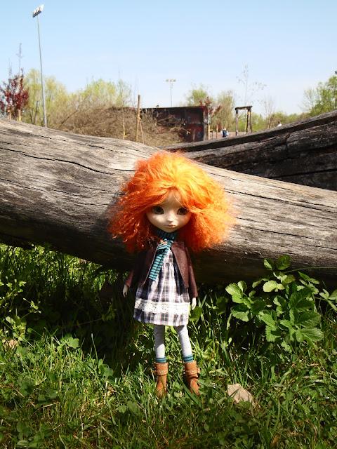 lalki pullip polska custom doll ooak