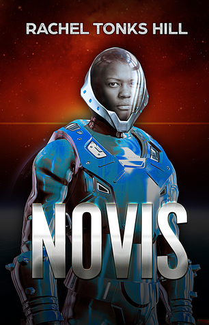 Novis by Rachel Tonks Hill