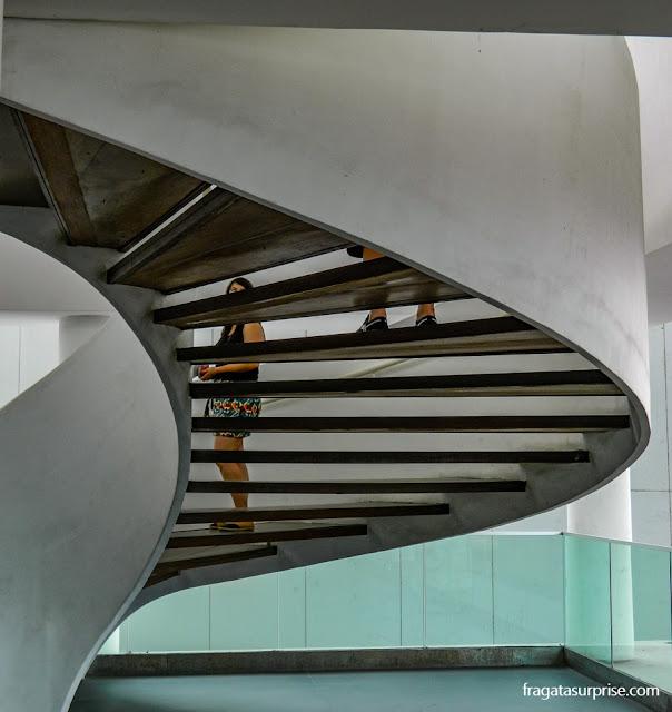 MAR - Museu de Arte do Rio