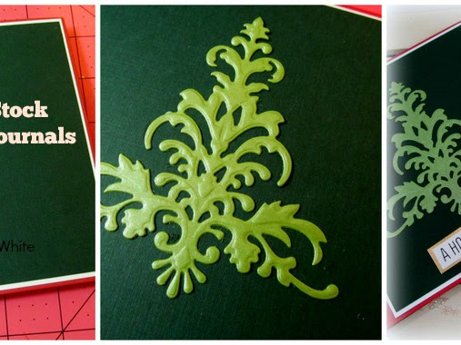 Christmas Journals