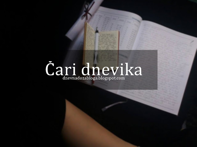 Čari dnevnika