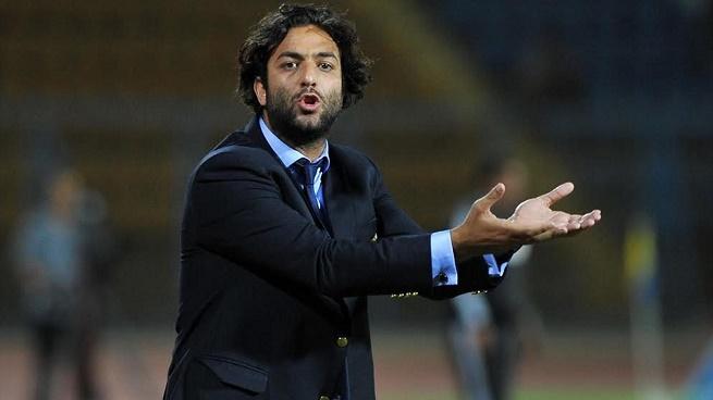 ميدو علق علي أداء الزمالك مع نيبوشا وتوقعه للزمالك هذا الموسم
