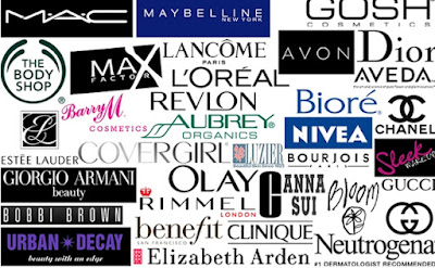 Brands That I Would Like to Try Update