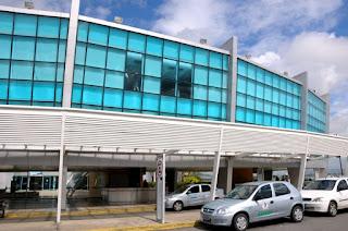 Governo Federal vai privatizar o Castro Pinto e mais 18 aeroportos do Brasil
